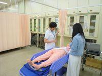 オープンキャンパス【看護学部】1日2部定員制の画像