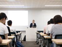 【来学型】2021  面接・筆記試験対策オープンキャンパスの画像