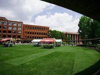 夏のオープンキャンパス(深草)の画像