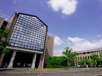 夏のオープンキャンパス(瀬田)の画像