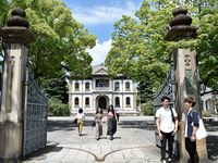 夏のオープンキャンパス(大宮)の画像