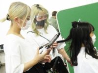 ❤ 人気美容師にカットしてもらえる ❤ PARIBI美容室 ❤の画像