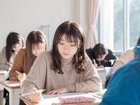 オープンキャンパス(総合型選抜入試対策セミナー)の画像