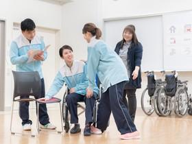 高田短期大学{キャリア育成学科 介護福祉コースのイメージ