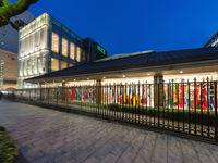 7~10月開催の進学相談会(名古屋キャンパス)の画像