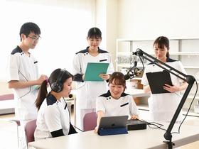 福井医療大学{保健医療学部 リハビリテーション学科 言語聴覚学専攻のイメージ