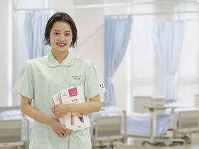 姫路大学{看護学部のイメージ