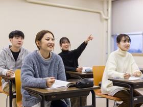 姫路大学{教育学部のイメージ