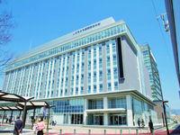 国際関係学部オープンキャンパスの画像