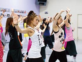 東京スクールオブミュージック&ダンス専門学校ダンス&アクターズ科のイメージ