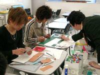 東京デザイン専門学校フォトギャラリー9