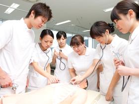 関西看護医療大学{看護学部 看護学科のイメージ