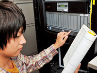 体験入学【サイバーセキュリティコース/IT専門資格取得コース】の画像