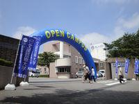 BUNSEIオープンキャンパスの画像