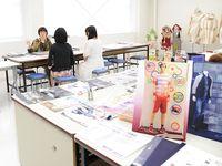 名古屋ファッション専門学校フォトギャラリー6