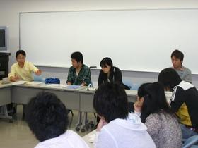 浦和大学総合福祉学部 総合福祉学科 福祉・心理コースのイメージ