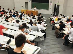 東京工学院専門学校{大学併修学科のイメージ