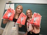 名古屋綜合美容専門学校フォトギャラリー8