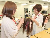 名古屋綜合美容専門学校フォトギャラリー5