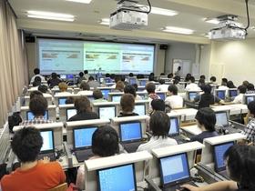 埼玉工業大学{工学部 情報システム学科のイメージ