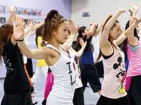 東京ダンス&アクターズ専門学校フォトギャラリー2