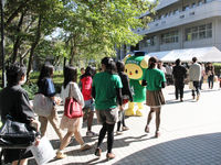 オープンキャンパス ※6~8月は無料送迎バス運行!詳しくは学校HPにて!の画像