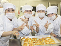 織田栄養専門学校フォトギャラリー3