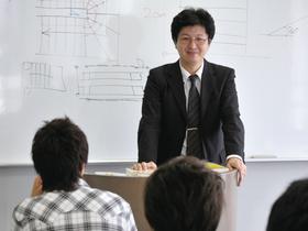 東京工学院専門学校{研究科のイメージ