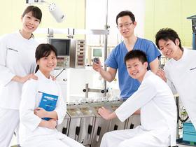 東海医療科学専門学校臨床工学科(高卒以上)のイメージ