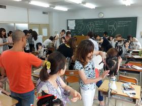 名古屋綜合美容専門学校美容科(通信課程)のイメージ