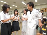 神奈川工科大学オープンキャンパスの画像