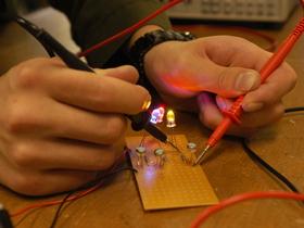 神奈川工科大学{工学部 電気電子情報工学科のイメージ