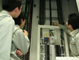 神奈川工科大学{工学部 電気電子情報工学科 電気主任技術者コースのイメージ