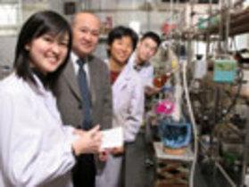 神奈川工科大学{工学部 応用化学科 化学応用コースのイメージ
