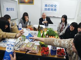 東京情報大学総合情報学学部 数理情報研究室(数理情報学系)のイメージ