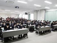 名古屋工学院専門学校フォトギャラリー2