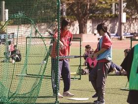 東京女子体育大学{体育学部のイメージ