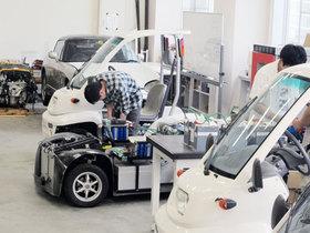 西日本工業大学{工学部 総合システム工学科 電気情報工学系のイメージ