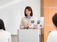 【神田外語学院】 オンライン学校説明会の画像