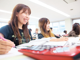 青山建築デザイン・医療事務専門学校医療事務学科のイメージ