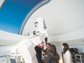 明星大学{理工学部 総合理工学科 物理学系のイメージ