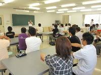 静岡医療学園オープンスクールの画像
