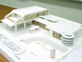 青山建築デザイン・医療事務専門学校{建築学科のイメージ