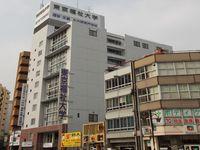 オープンキャンパス2019(名古屋キャンパス)の画像
