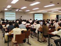 オープンキャンパス inお茶の水キャンパスの画像