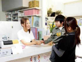 神戸元町医療秘書専門学校医療秘書科 小児クラークコースのイメージ