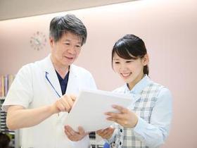 神戸元町医療秘書専門学校医療秘書科 医師事務コースのイメージ