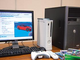 東日本デザイン&コンピュータ専門学校{コンピュータ学科 ゲームプログラマーのイメージ