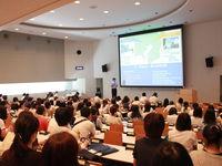 オープンキャンパス2019(国際学部、応用心理学部、子ども学部、経営学部)の画像