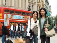 海外大学留学フェアの画像
